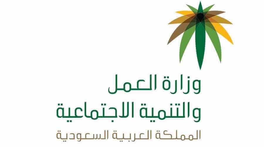 رقم وزارة العمل السعودية