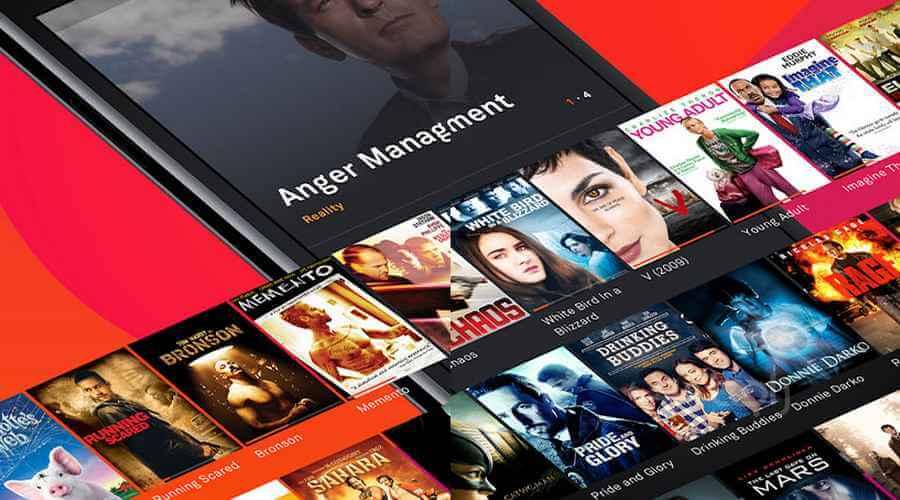 برنامج تطبيق أفلام تحميل مجانا